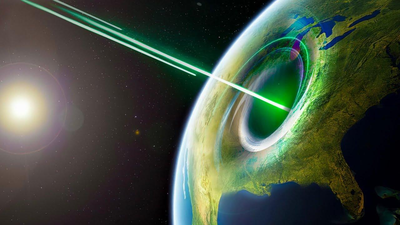 Un Poderoso Huracán Espacial Podría Golpear La Tierra En 2025. ¿Sobreviviremos?