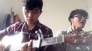 Bí Mật Không Tên (Bùi Anh Tuấn) - GUITAR COVER BY BO, TRỌNG NHÂN (LEE&TEE BAND)