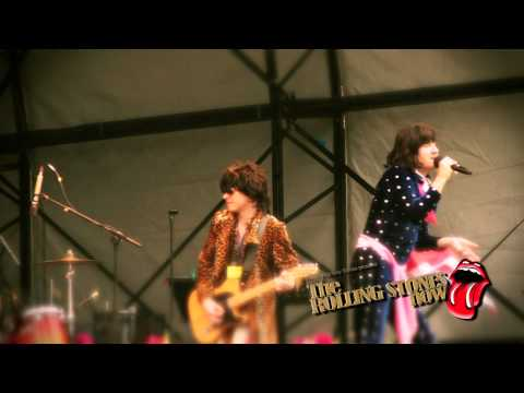 The Rolling Stones Now: Tribute UK