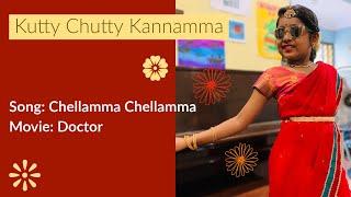 The best dance cover of Doctor - Chellamma | Sivakarthikeyan | Anirudh Ravichander | Jonita Gandhi