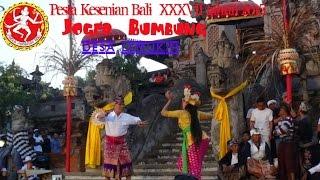 joged terbaik pkb XXXVII 2015 duta Buleleng