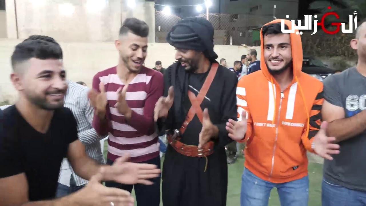 أشرف ابو الليل يعقوب ابو حبيب 2019 الزبيدات مواويل ودحيه
