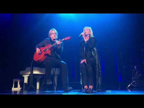 Olivia NewtonJohn The Long and Winding Road Beatles   at the Joint  Tulsa OK 3222018