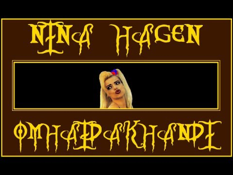 Клип Nina Hagen - Omhaidakhandi