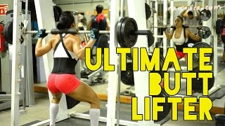 Squats combo ultimate  BUTT LIFTER excercice.