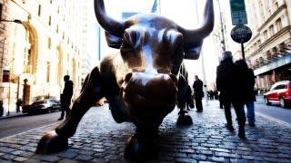 Why the Bull Market Hasn't Peaked Yet