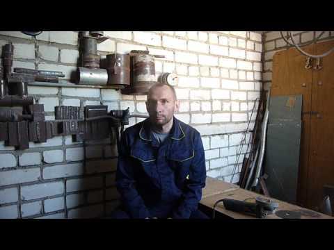 Как вставить круг в болгарку чтобы при зажатии открутить гайку
