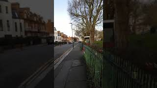 Haringey London N8