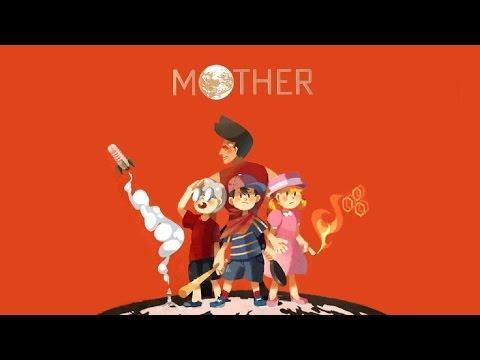 Mother #1 - Ninten el Cabezon - Let's Play en Español (Blind) / XeloSky