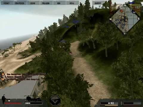 Battlefield Vietnam Gameplay Operation Flaming Dart