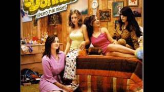 The Donnas - Please don