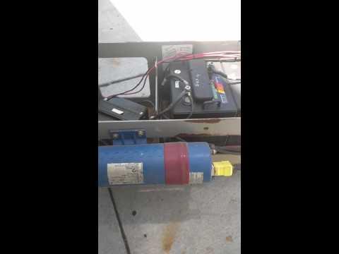Skyjack issue  - YouTube