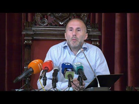 Valoración Ecuador Mandato, Gonzalo Jácome (27-5-21)