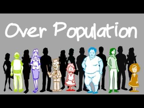 overpopulation and possible solution Overpopulation problem depletion of precious resources are few of the causes which results in overpopulation it is possible for a solutions to overpopulation.