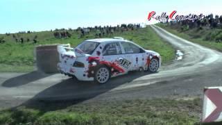 Vid�o Finale des Rallyes 2014 La Rochelle par RallyConcept (2041 vues)