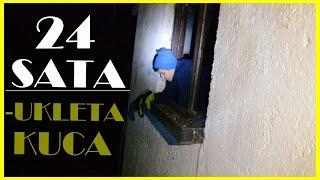 24 Hours Overnight Challenge -UKLETA KUCA (10k Special)