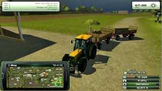 Farming Simulator 2013 - Comprando Trator