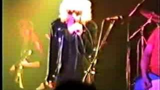 Watch Ian Hunter Beg A Little Love video