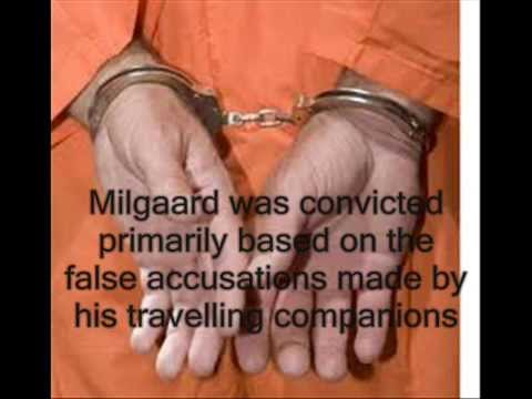 The David Milgaard Case 19701994