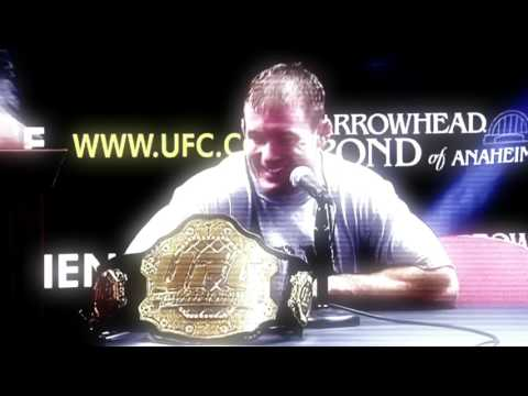 Matt Hughes 2017 (Out of Coma)