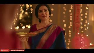 Amazon India Creative Diwali 2017 advertisement
