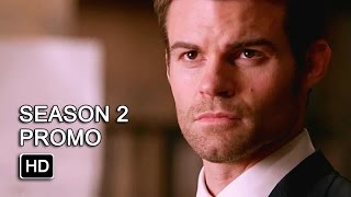 The Originals Season 2 - Comic-Con Trailer [HD]