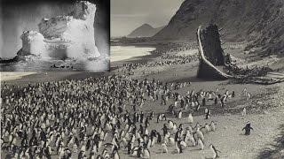 The Secret Past of Antarctica