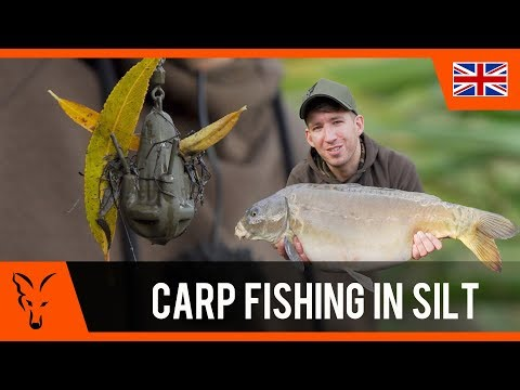 ***CARP FISHING TV***  Fishing In Silt