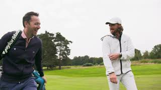 TAG Heuer | Tommy Fleetwood from Tee to Green