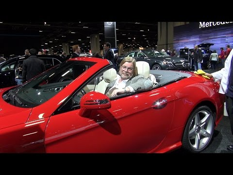 Washington DC Auto Show 2015 - REAL USA Ep. 135