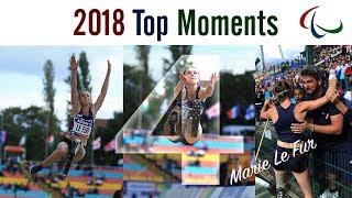 No 4   2018 Top Moments
