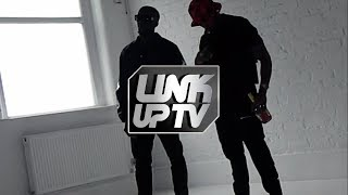 Gilly MCR ft David Rey - South Manny Stamp [Music Video] Link Up TV