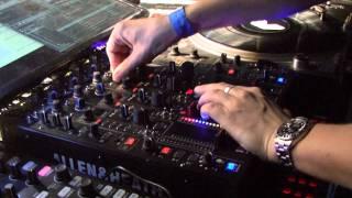 Andy C : Alive talks Xone:DB4 at Westfest 2011
