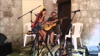 Come Together - Florio Pozza il Didgiriblues e Delia On