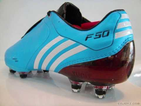 online store 4178b a10ba Adidas F50 i Tunit