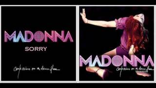 Madonna - Sorry (Confessions On a Dance Floor - Unmixed)