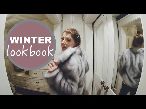 JEANS YOU NEED RIGHT NOW ♥ Winter 2017 Lookbook | Lifestyle