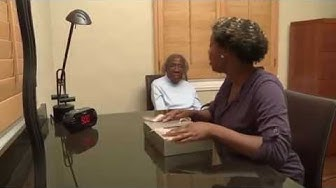 Caregiver Training: Repetitive Questions   UCLA Alzheimer's and Dementia Care Program