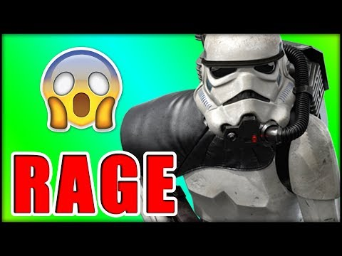 STAR WARS Battlefront 2 - Heavy Class is Awful!