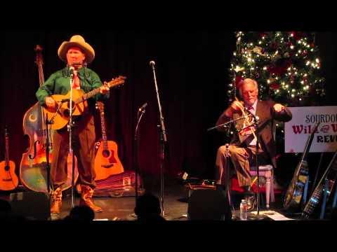 Tumbling Tumbleweeds - Sourdough Slim & Robert Armstrong
