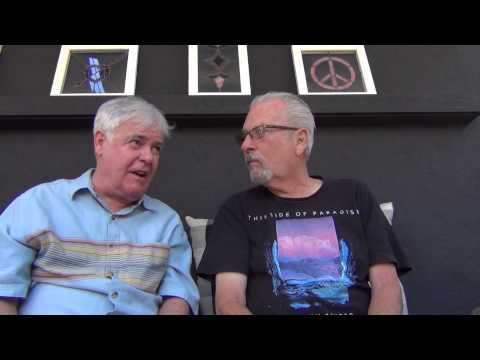 """""""Bumming With The Boomers"""" Part Two - Timm McCoy, Phil Proctor & Jamie Alcroft"""