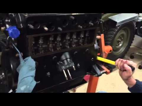 l134 general guidelines old jeep carbs llc