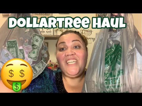 *NEW PRODUCTS ALERT 🚨 DOLLARTREE HAUL