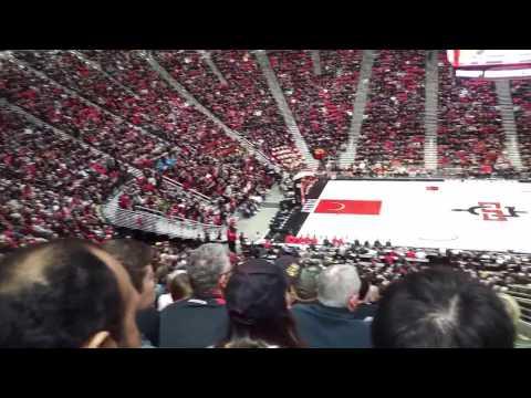 Stadium Journey - Viejas Arena - San Diego State Aztecs