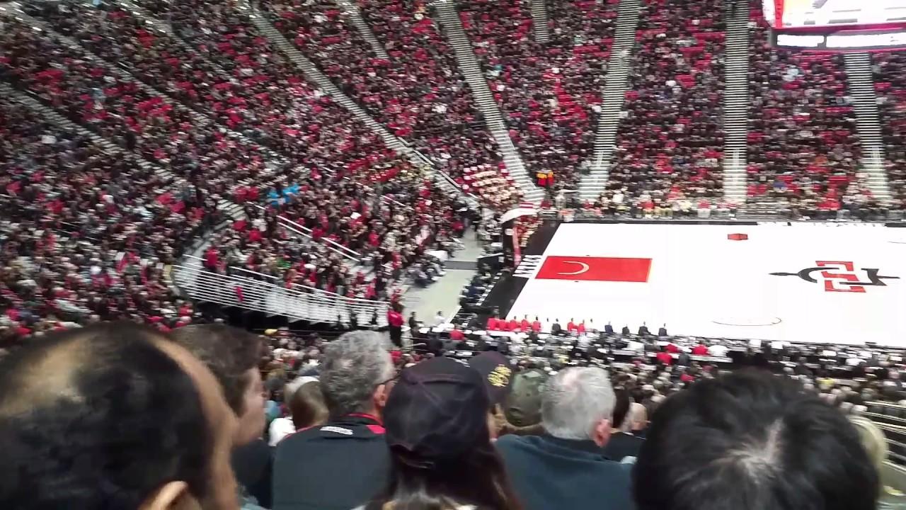 Viejas Arena San Diego State Aztecs