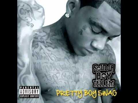Pretty Boy Swag  Soulja Boy Slowed