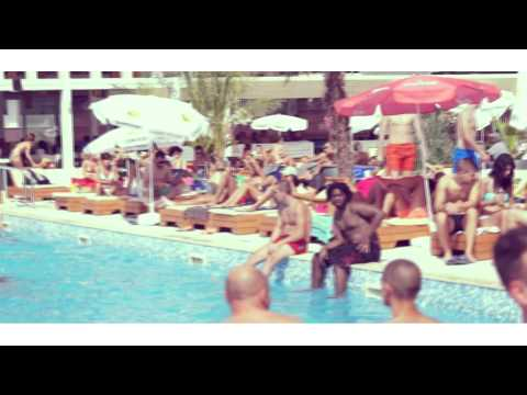 Silicon Pool Party @ Raffy Pool 5.Sept.2015