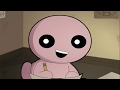 The binding of Isaac afterbirth + EP | The lost y la holy card!