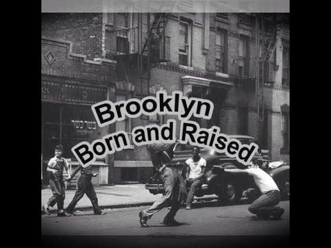 Brooklyn Childhood Memories :)