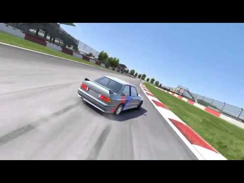 Carx Drift Racing Gameplay Bmw Turbo Drifting Iphone Youtube